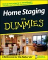 Book: Home Staging for Dummies