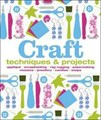 Book: Craft - techniques and projects