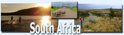 South African blogs and bloggers proudly South African
