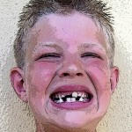 less afraid of the dentist