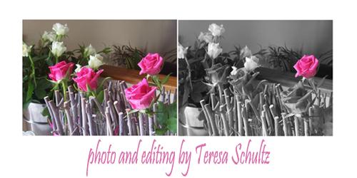 photo editing example
