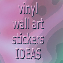 baby nursery wall stickers ideas