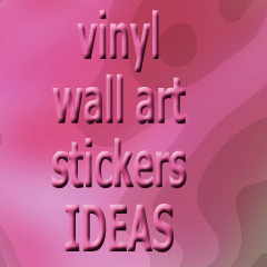 3D wall art room decor ideas
