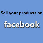 Selling products online