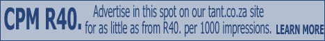 Ad Rates - Advertising Rates for advertising on our .co.za site in South Africa with a 468 x 60 ad banner